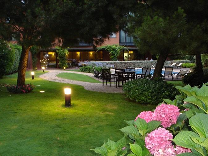 jardines comunidad de propietarios las lunas sant cugat del valles